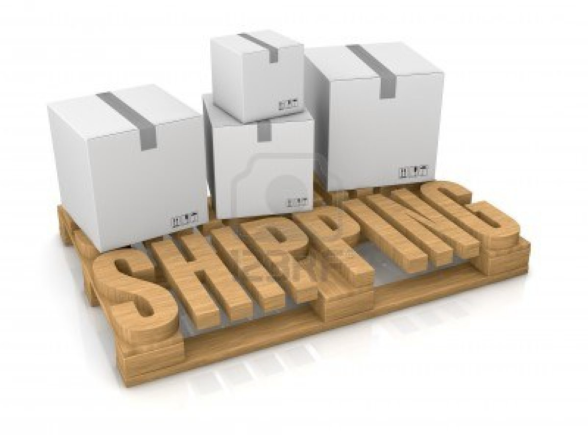 International Freight Domestic Freight Shipping Services
